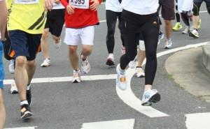 走ることについては、練習をしっかりするといい記録が出ます。