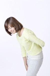 産後、腰痛や股関節痛など  痛みを訴える患者様も多くいらっしゃいます