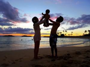 産後クライシスとは 「産後2年以内に夫婦の愛情が 急速に冷え込む状況」を言います。