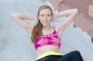 腹筋ができなかったり 腹筋のトレーニングをすると痛みが 出現したりします